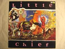"LITTLE CHIEF ""LOOSEN UP"" - 12"" MAXI SINGLE"