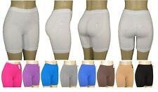 New Stretch Casual Biker Yoga Leggings Seamless Boxer Workout Cheerleader Shorts
