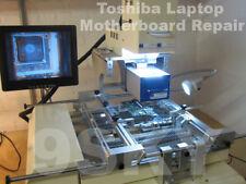 LAPTOP MOTHERBOARD FLAT REPAIR TOSHIBA TECRA A3