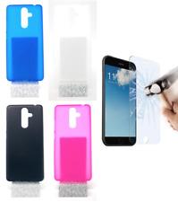 """Funda Carcasa Silicona Gel TPU Lisa Nokia 7 Plus (4G) 6"""""""