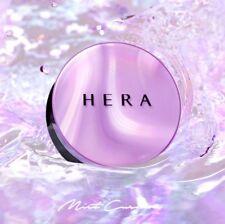 Hera New UV Mist Cushion Ultra Moisture SPF 34 / PA++ Whitening Wrinkle Care K-B