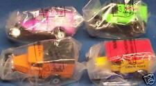 Set of 4 Matchbox delivery Trucks