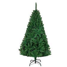 ALBERO DI NATALE ARTIFICIALE VERDE IMPERIALE PINO Deluxe Albero di Natale
