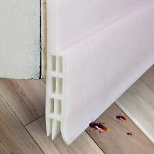 Under Door Draft Stopper Weather Stripping Blocker Window Bottom Seal Strip AU