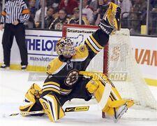 Tim Thomas Boston Bruins glove save crease  8x10 11x14 16x20 photo 655
