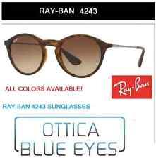 RayBan 4243 Occhiali da Sole RAY BAN ROUND Sunglasses 2016 NEW GAFAS Sonnenbrill