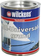 Wilckens CR-Universalgrund grau Korrosionsschutz Grundierung Bootsfarbe GFK Holz