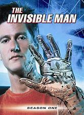 The Invisible Man: Season One (Boxset) New DVD