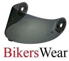 X-lite X-802RR,X-802R, X-803 Black Visor / Dark visor Green ideal for Track use