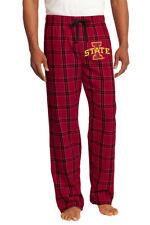 Iowa State University Pajamas BEST ISU Cyclones Pajamas Pajama Pants