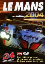 Le Mans: 2004 [DVD], Good DVD, ,