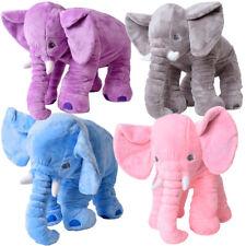 Elefant Kuscheltier Einschlafen Baby Kleinkind Plüschelefant Geburtstagsgeschenk