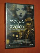 DVD-DI ANIMAZIONE-DA COLLEZIONE-film-AVALON-DI:MAMORU OSHII- SIGILLATO NUOVO