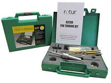 Woodturning Original Universal Pen Mandrel Mandrel Set 2MT Pen Turning Kit PM2/K