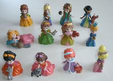 DeAgostini Magiki Prinzessinnen Princesses - Figuren zum Aussuchen