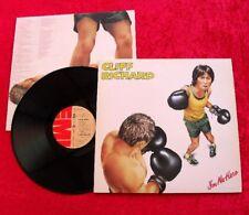 Cliff Richard  LP  I'm no hero   Top Zustand!