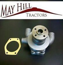 MASSEY Ferguson 35,35 X,135 tracteur pompe à eau (3cyl DIESEL) (trapézoïdale ventilateur) # 7085