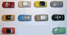 2011 LES ANNEES CITROEN DS 19 FEVE PORCELAINE 3D modèles au choix