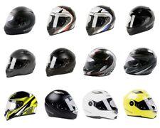 Takachi Brands Protection Helmet Scooter Helmet Crash Helmet XS,S, M,L,XL