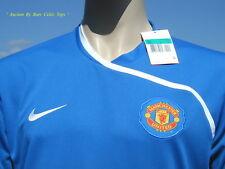 Manchester United CL Goalkeeper Player Issue Shirt XXL