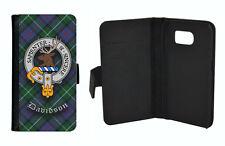 Davidson Clan Flip Case for Apple iPhone & Samsung Galaxy - Scottish