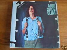 ORIGINAL LP JAMES TAYLOR/MUD SLIDE SLIM AND THE BLUE HORIZON/GRAHAM PARSON/1971
