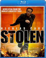 Stolen (Blu-ray Disc, 2013)