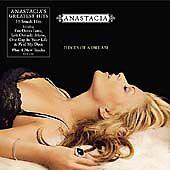 Anastacia : Pieces of a Dream CD (2008)