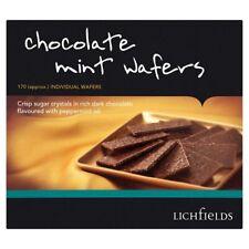Lichfields Chocolate Mint Wafers 1kg