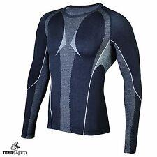 Delta Plus Koldy Koldytop Winter Thermal Underwear Base Layer Long Sleeve Vest