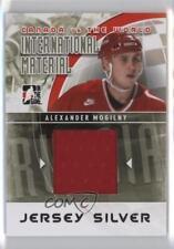 2011-12 In the Game Canada VS World #IMM-14 Alexander Mogilny Hockey Card