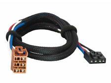 Tekonsha TK-3015-P Custom-Fit Brake Control Wiring Harness