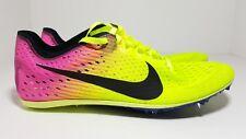 Nike Zoom Victory Elite 2 Running Spikes 835998-999 Men's Sizes 11.5 - 12.5