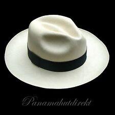 "Original Panamahut aus Montecristi ""Clásico""  Superfino,  Strohhut Hut Sonnenhut"