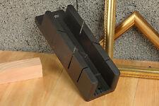 Linic MINI PLUS Mitre Blocco BOX 45 & 90 gradi taglio 35 mm x 38 mm x 205 mm W7088