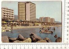 CARTOLINA ARMA DI TAGGIA HOTEL VITTORIA  BIANCHI F9581