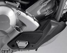 New 2012-2014 Honda NC700X NC700 NC 700 Motorcycle Lower Wind Deflector Set