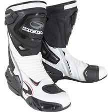 Richa Tracer Evo Motorcycle Boot Black/White