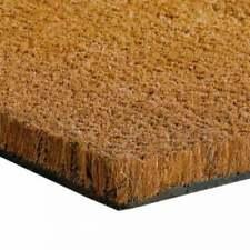 17mm - Coconut Coir Matting, Doorway/Entrance/School/Home/Office Multi Purpose