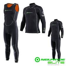 Neil Pryde Elite Firewire Matrix Heatseeker Wetsuit Combo