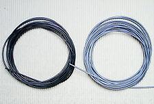 SHIMANO Bremshülle Aussenhülle für Bremszug - AUSWAHL -> grau ODER schwarz