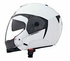 Caberg Hyper X White Motorcycle Helmet