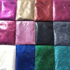 10g Fine Glitter Dust Powder For Soap Wine Glass Body Nail Art UV Gel Tip Craft