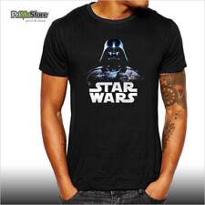 Star Wars película cine lego Game t-shirt juego logotipo Darth Vader PC xbox360 ps3 Wii