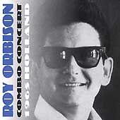 Combo Concert: 1965 Holland by Roy Orbison (CD, Jan-1998, Orbison Records)