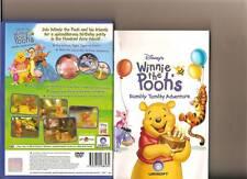 Winnie POOH crampetti pancino avventura Playstation 2 PS2
