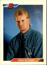 1992 Bowman Baseball Card Pick 251-500