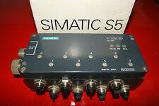 Siemens SIMATIC s5 et200c 6es5431-2ca11