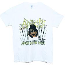 El Adicts Joker Camiseta Punk Rock Festival Unisex Camisa Tallas S M L XL XXL