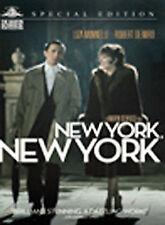 NEW YORK  NEW YORK/  LIZA MINNELLI/ROBERT DE NIRO/CLASSIC DRAMA/MUSICAL / NEW